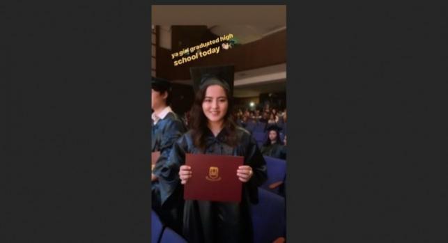 Stories: Cassy Legaspi