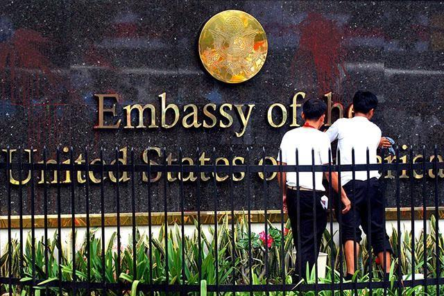 US to close Manila immigration office in July | News | GMA