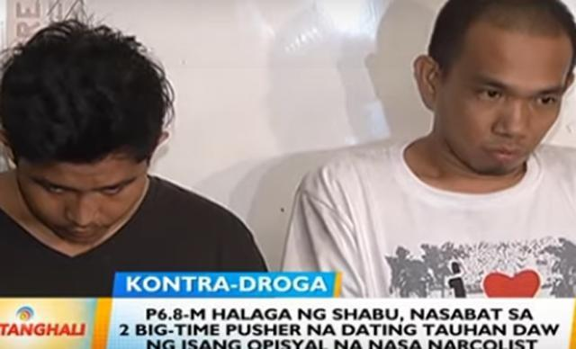 PDEA agents seize P6 8M worth of 'shabu' in Cavite drug bust