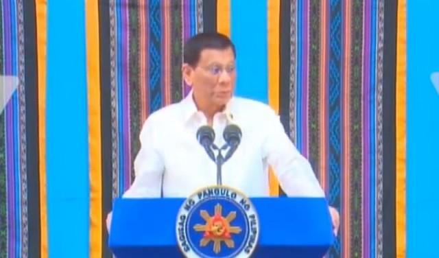 Duterte urges Congress to reimpose death penalty   News