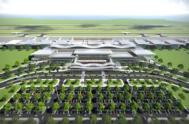 San Miguel bags P735-B Bulacan airport project | Money | GMA