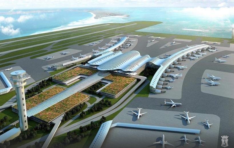 Bulacan airport designed to accommodate 100M-200M passengers