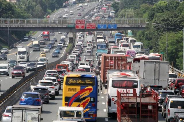 SLEX Lane 3 To Reopen Once Initial Works On Skyway Are