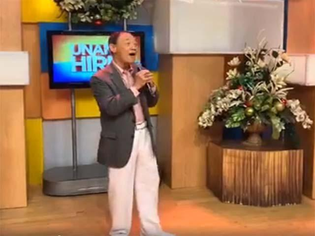 Jose Mari Chan: 'I thought Christmas in our Hearts would only last for 2-3 years' | Showbiz ...