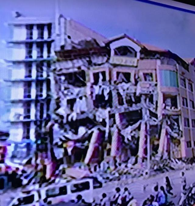 Screencap from Dobol B sa News TV