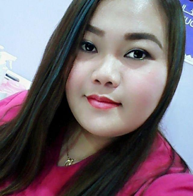 Monica Manuel, 27, was diagnosed of stage 4 liver cancer last August. SOURCE: FACEBOOK ACCOUNT