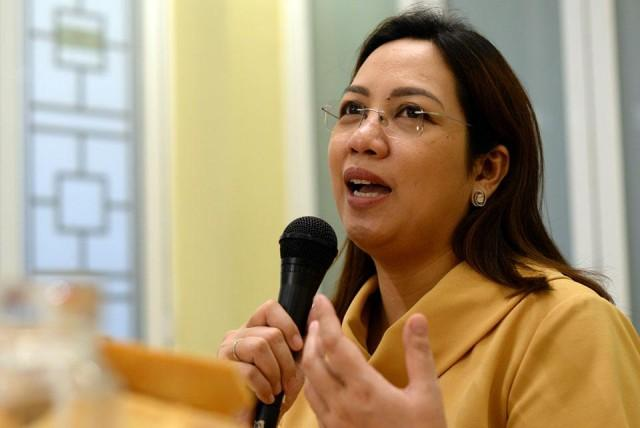 Former Health Secretary Janette Garin and several others have been indicted over deaths linked to the government's use of Dengvaxia in its immunization program during the Aquino administration.