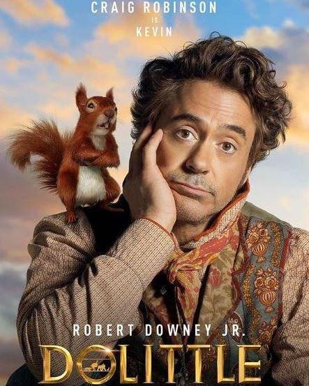 Filme Robert Downey Jr