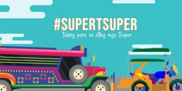 Photo: SuperTsuper