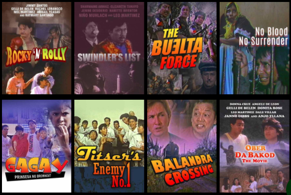 Binge on more than 300 classic Filipino movies in this streaming platform  for free