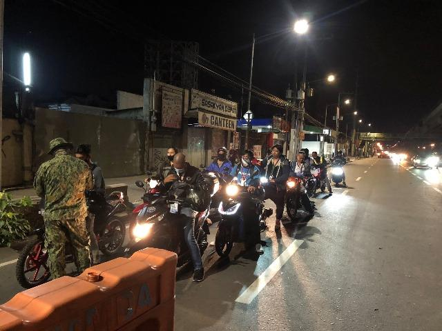 Duterte places NCR, nearby areas back to MECQ beginning Monday, August 3, 2020