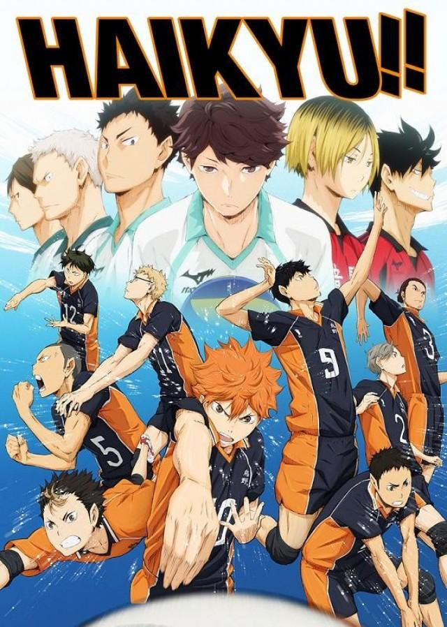 7 Anime Series To Watch On Netflix For Your Sports Fix