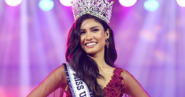 Miss Universe Philippines filmed different versions of ...