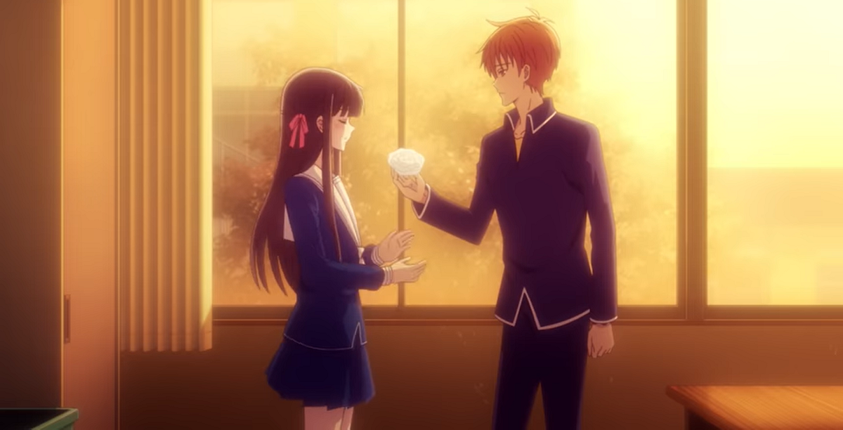 Fruits Basket Season 3 Episode 3 Release Date and Time 3