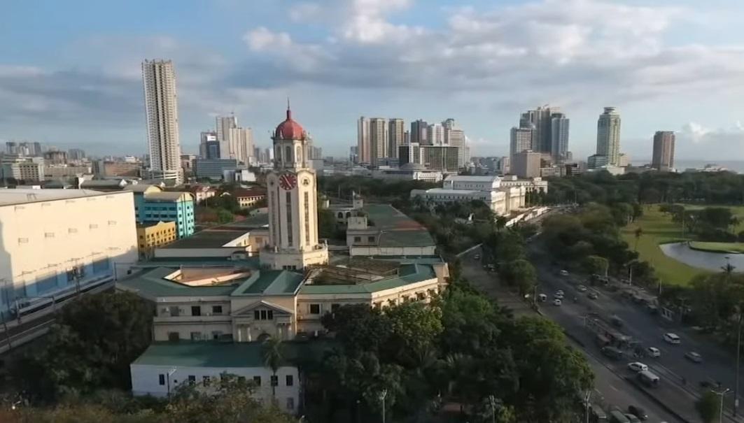 Manila logs 292 new COVID-19 cases