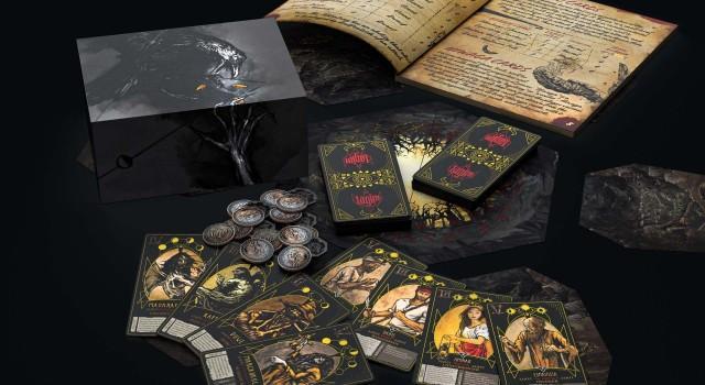 The Lagim Game Set | FictionMinds