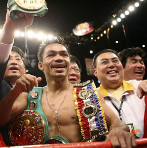 pacquiao-wins