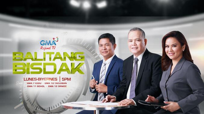 GMA 7 vs. ang dating Daan