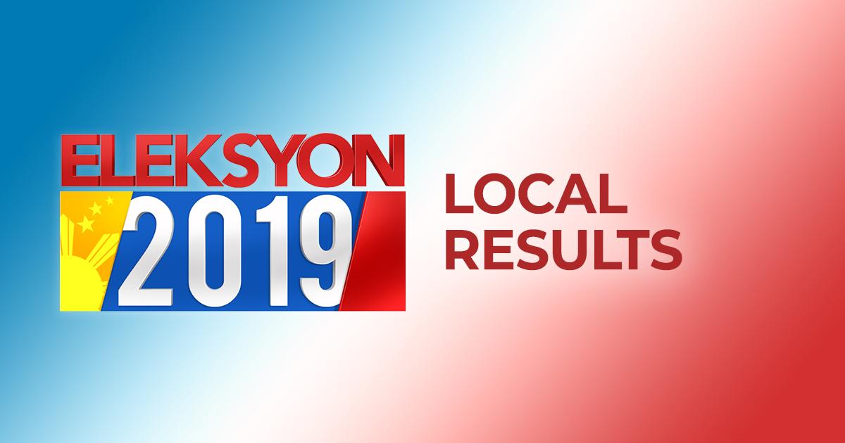 Camarines Sur | Provincial Results | Eleksyon 2019 | GMA