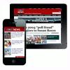 GMA News IOS Mobile App