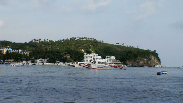 Puerto Galera party-goers told to take precautions against