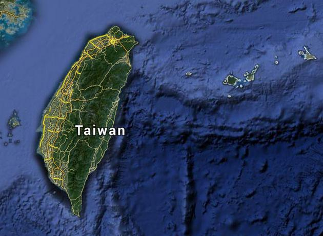 China sends more jets; Taiwan says it will fight to the end if there's war