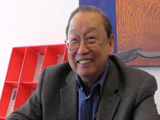 Joma tells Duterte: Be patient, don't expect a quick surrender from the CPP-NPA