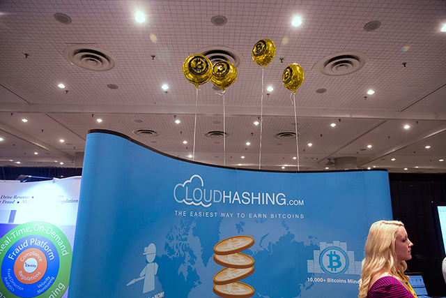 Bitcoin ponders the future of virtual currency | Photos ...