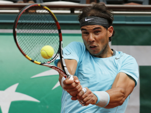Tennis: 'I am used to threat posed by Djokovic' - Nadal