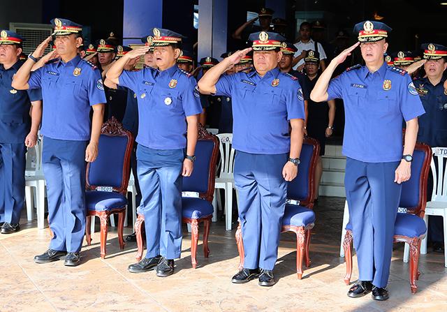 Image Result For New Police Uniform