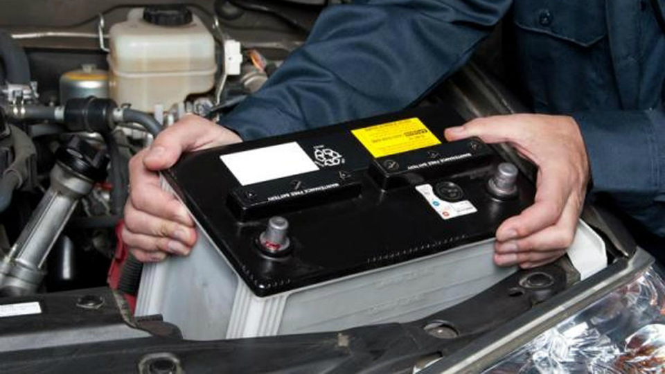 used car battery melbourne