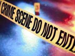 Crime Scene CSI Investigation Detective Evidence Police line 462193457  news-crime