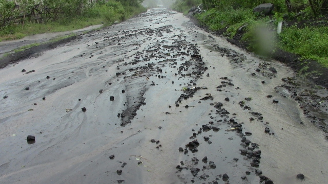 Image result for impassable mud trail