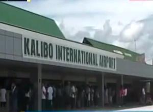 Kalibo Intl Airport