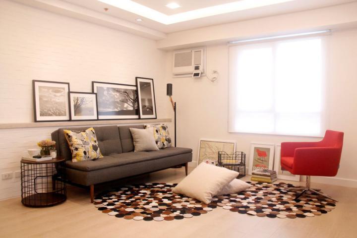 Philippine Interior Designers Figure In