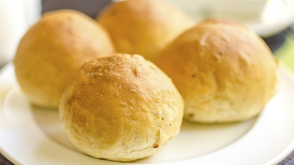 European flour to pull down price of bread next month