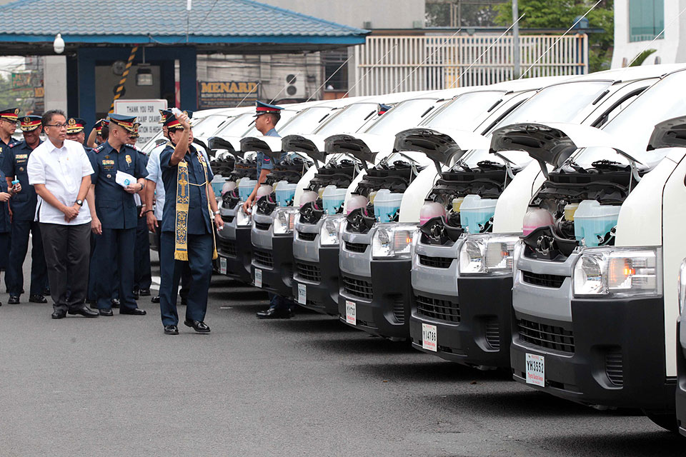 New Cars Philippines