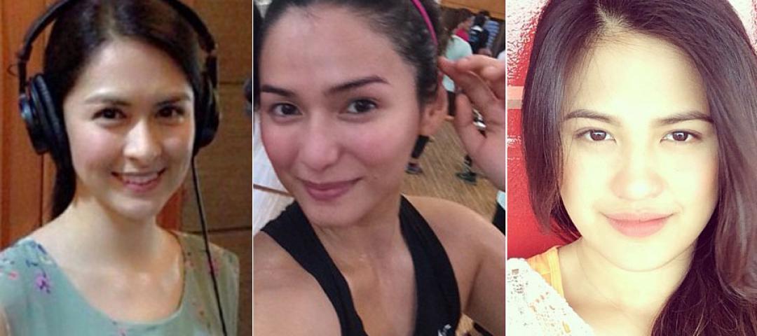 Pictures Of Artist Without Makeup Mugeek Vidalondon