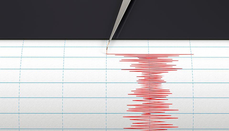 Earthquake of magnitude 6.1 strikes Alaska —USGS - GMA News