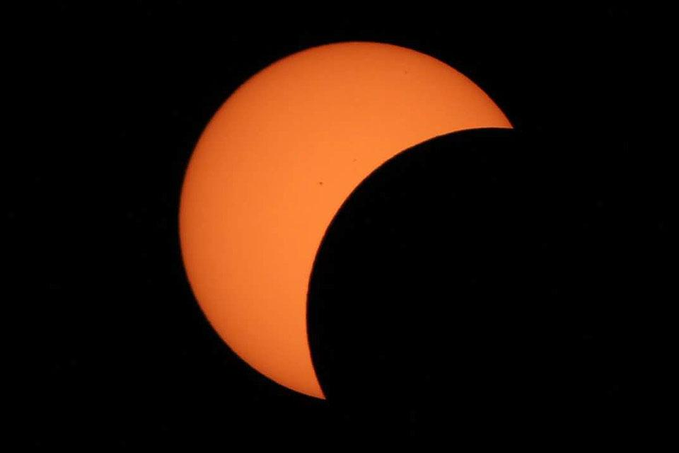 Rare ring Of Fire Solar Eclipse To Dim Africa, Asia