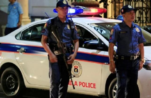 Image result for manila police