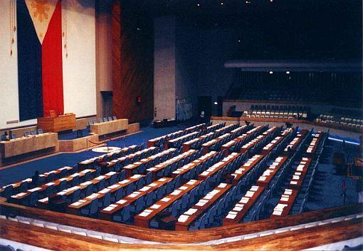 Cha-cha through con-ass plain common sense, House leader says