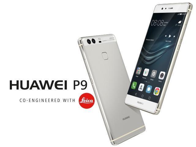 Huawei p9 apps im hintergrund