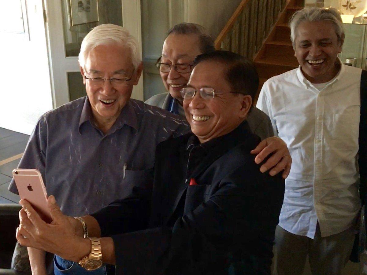 NPA attack under probe, should not block peace talks —Jalandoni