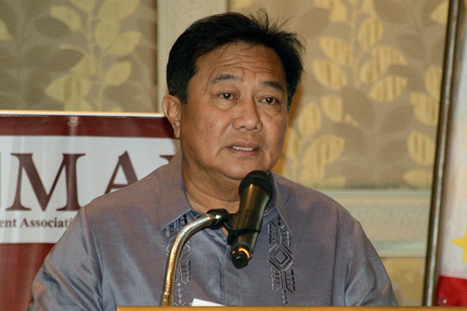 Duterte switches to con-ass as favored Cha-cha mode, Speaker Alvarez says
