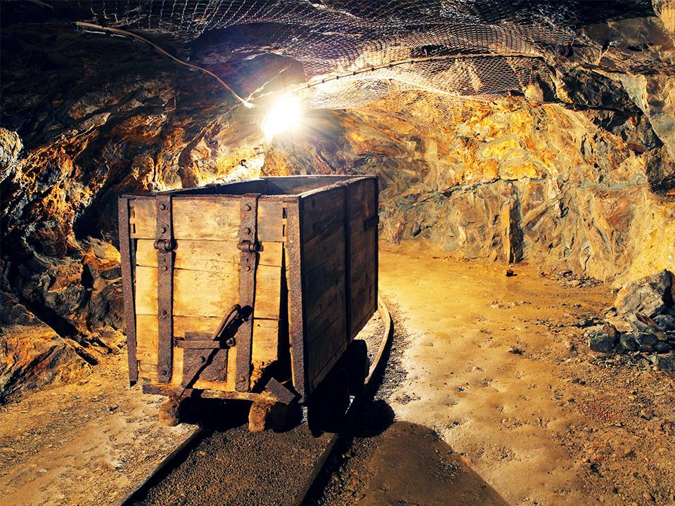 Closed mining ops with multiple violations now in cimatu s hands money gma news online - Mining images hd ...