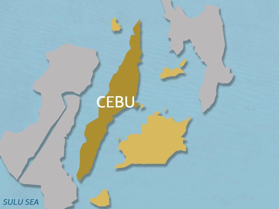 PROVINCE- Cebu