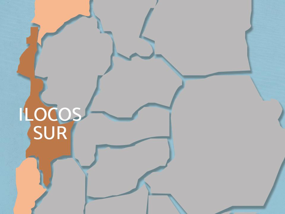 2 Ilocos Sur cops charged with murder of 15-year-old girl - GMA News
