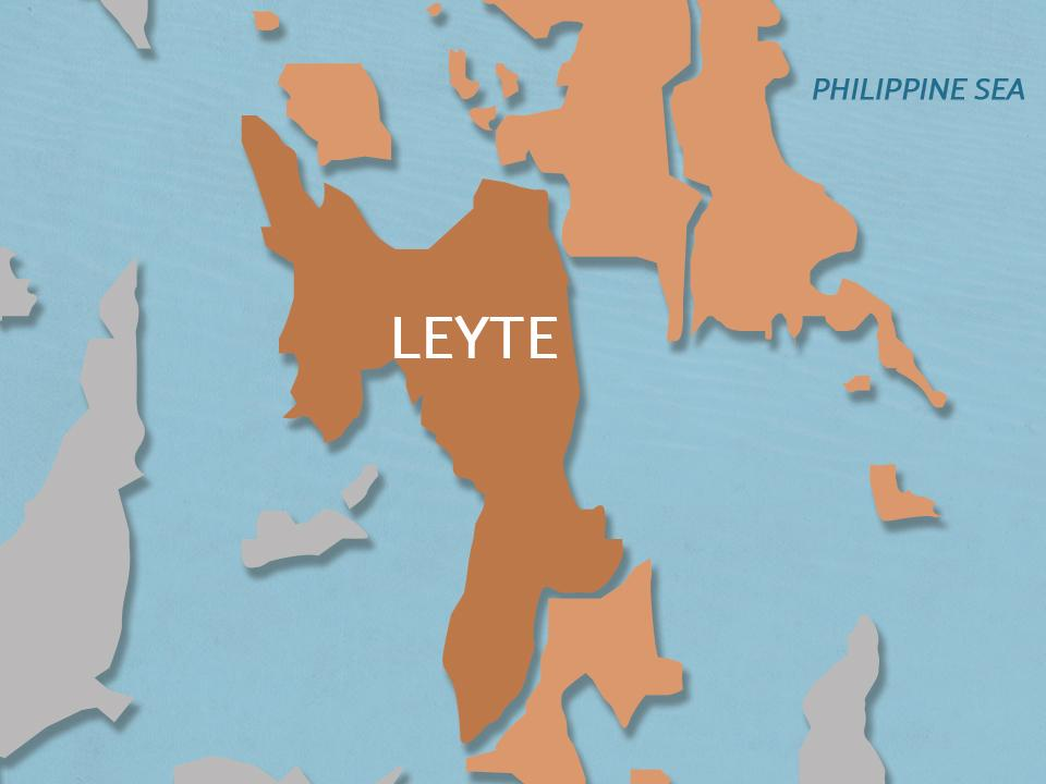 PROVINCE- Leyte