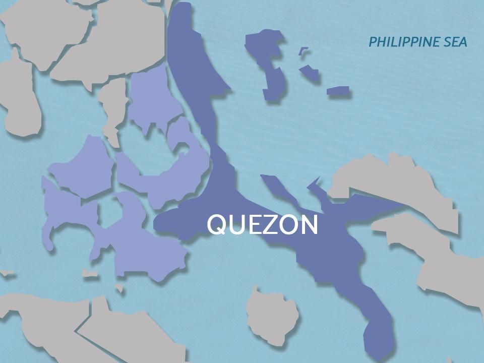 PROVINCE- Quezon